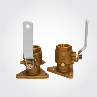 Plumbing Parts for Boats