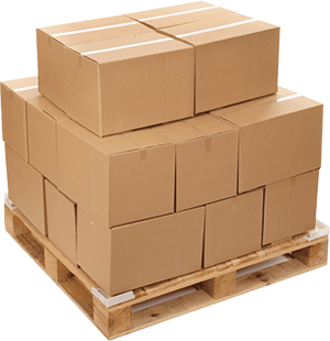 Freight Shipments